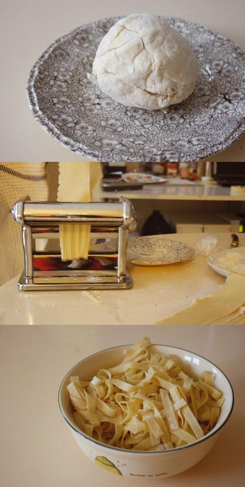 pastas day