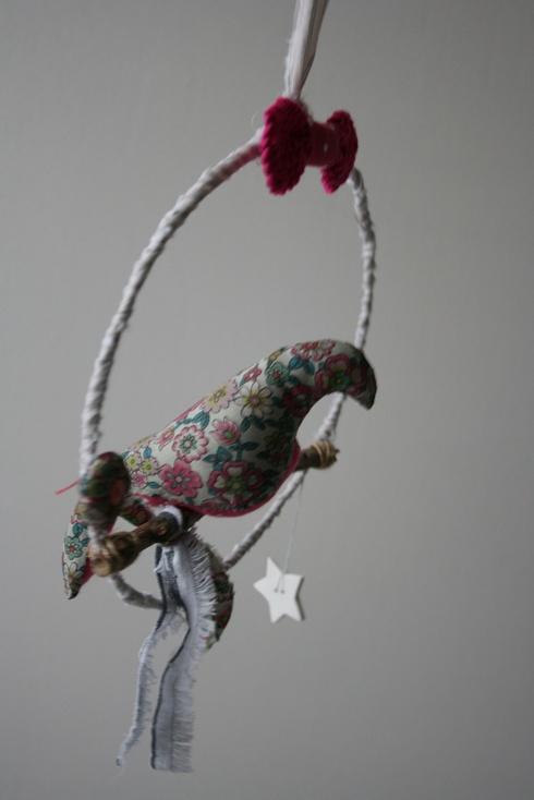 l'oiseau liberty