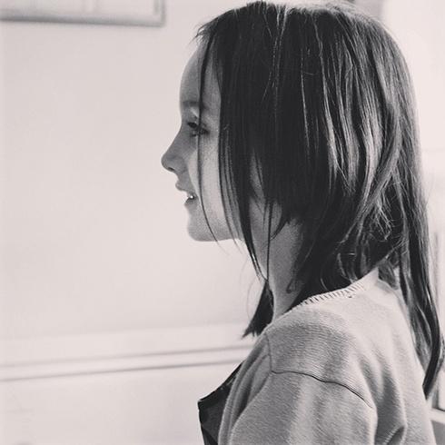 Léa, 6 ans ♥