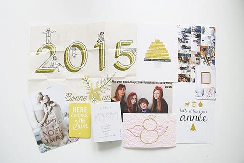 Cartes 2015