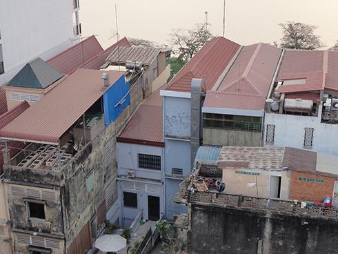 Cambodge * Phnom Penh