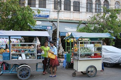 Cambodge * Sihanoukville