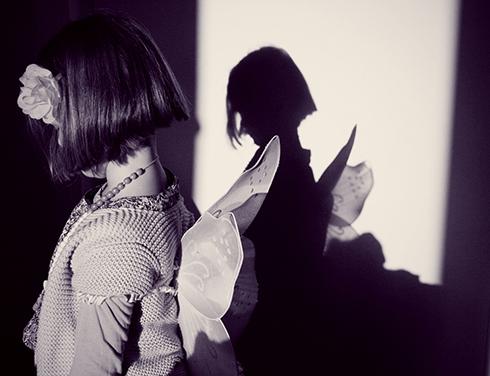 ombres et lumière