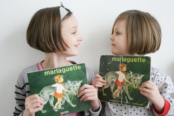 margalette