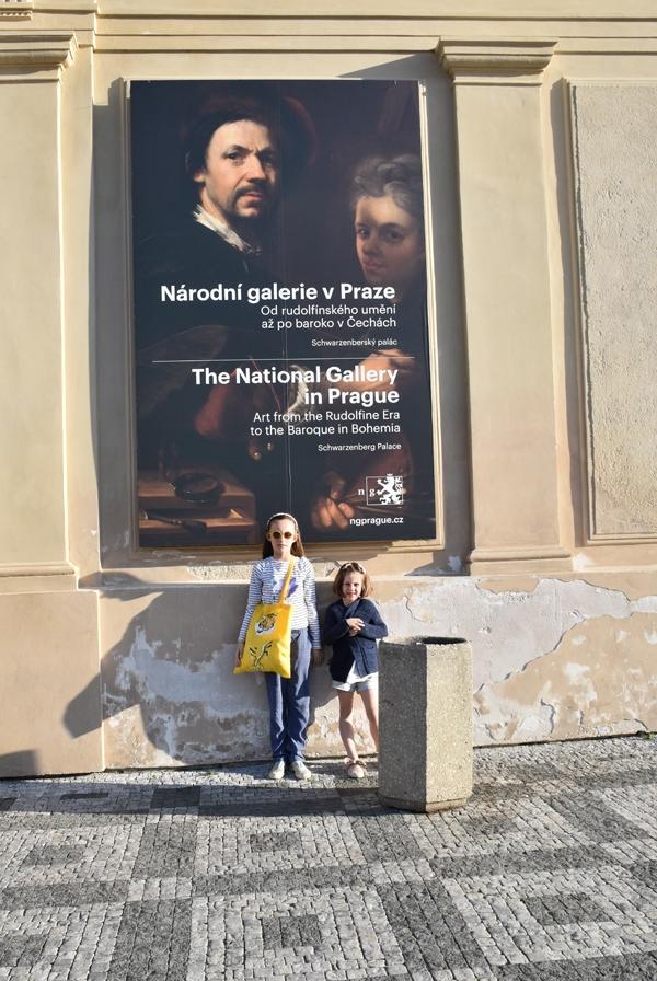 Prague / jour 2 / avril 2018