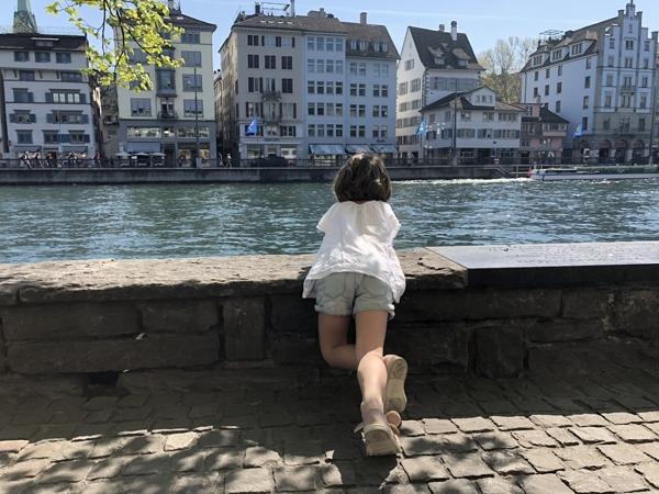 Bâle / Zürich / avril 2018