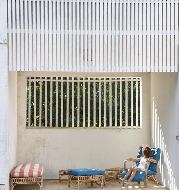 La maison carré d'Alvar Aalto