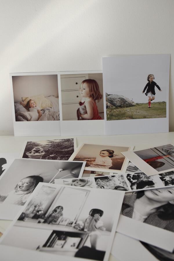 Meli Melo de photos