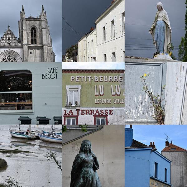 Nantes ma belle