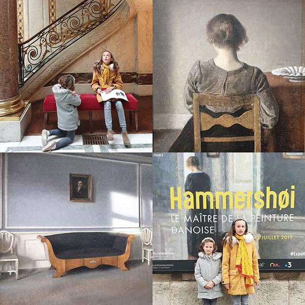 Hammershoi