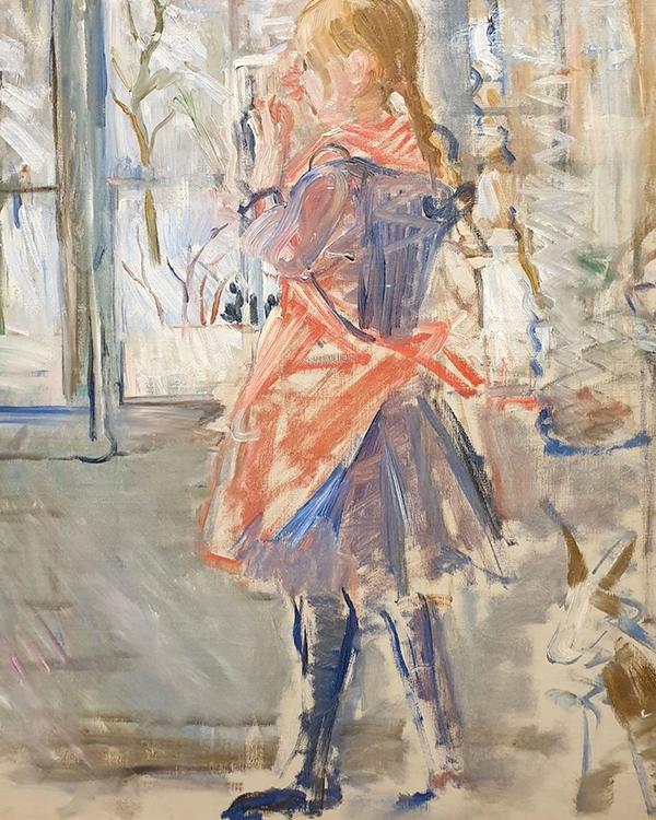 Berthe Morizot